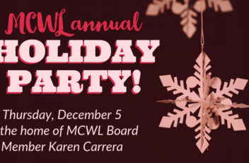 MCWL Holiday Party